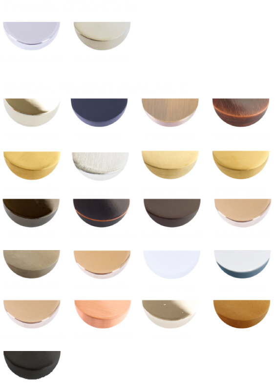 Available Finishes - Finishes-Stocked-99-81